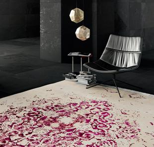Perserteppich modern  Haghnazari Orient- und Perserteppiche für Anspruchsvolle - artikel ...